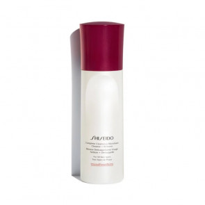 Shiseido DEFEND SKINCARE Complete Cleansing Microfoam 180 ml