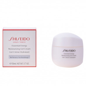 Shiseido ESSENTIAL ENERGY Moisturizing Gel Cream 50 ml