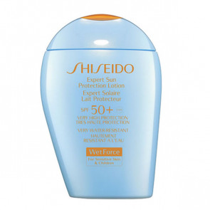 Shiseido EXPERT SUN Lotion for Sensitive Skin SPF50+ 50 ml