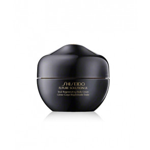 Shiseido FUTURE SOLUTION LX TOTAL REGENERATING Crema corporal 200 ml