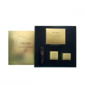 Shiseido Lote FUTURE SOLUTION LX Set de cuidado facial