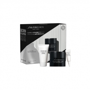 Shiseido Lote SKIN EMPOWERING VALUE Set de cuidado facial