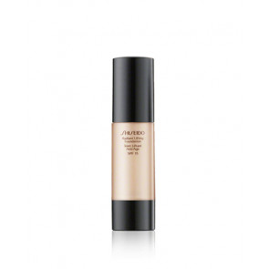 Shiseido RADIANT LIFTING Foundation B60 Natural Deep Beige Fondo de maquillaje fluido 30 ml