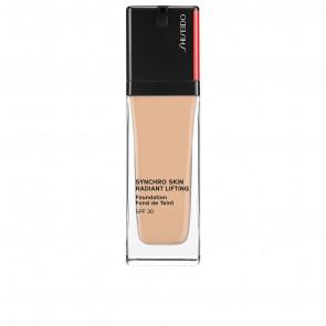 Shiseido Synchro Skin Radiant Lifting Foundation - 240