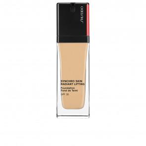 Shiseido Synchro Skin Radiant Lifting Foundation - 250