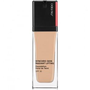 Shiseido Synchro Skin Radiant Lifting Foundation - 260