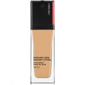 Shiseido Synchro Skin Radiant Lifting Foundation - 340