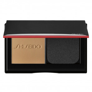 Shiseido Synchro Skin Self-Refreshing Custom Finish Powder Foundation - 340