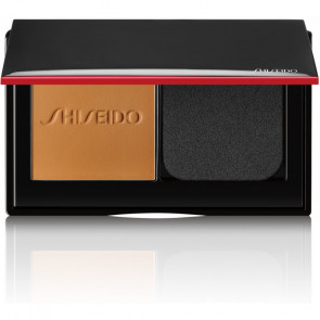 Shiseido Synchro Skin Self-Refreshing Custom Finish Powder Foundation - 410 9 g