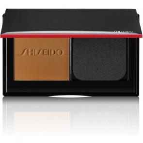 Shiseido Synchro Skin Self-Refreshing Custom Finish Powder Foundation - 440