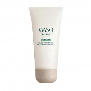 Shiseido Waso Shikulime Gel-to-Oil Cleanser 125 ml