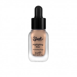 Sleek Highlighter Elixir Iluminating Drops - Poppin'Bottles
