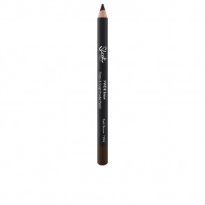 Sleek Pwder Brow Shape & Sculpt Pencil - Dark Brown