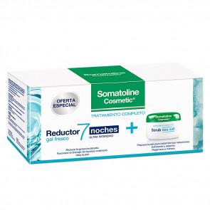 Somatoline Cosmetic Lote GEL REDUCTOR ULTRA INTENSIVO 7 NOCHES Set de cuidado corporal