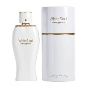 Ted Lapidus WHITE SOUL Eau de parfum 100 ml