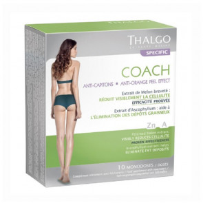Thalgo COACH ANTI-CAPITONS Aceite corporal