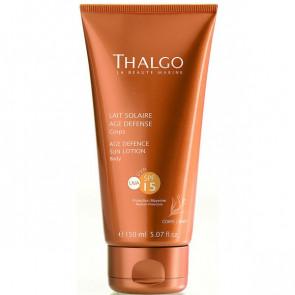 Thalgo Lait Solaire Age Défense SPF15 150 ml