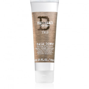 Tigi BED HEAD FOR MEN BALM DOWN Aftershave bálsamo 125 ml