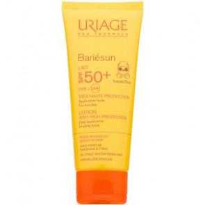 Uriage Bariésun Leche de niños SPF50+ 100 ml
