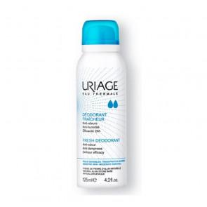 Uriage DÉODORANT FRAÎCHEUR Desodorante spray 125 ml
