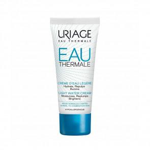 Uriage Eau Thermale Crema de agua ligera 40 ml