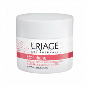 Uriage Roséliane Crema rica anti-rojeces 40 ml