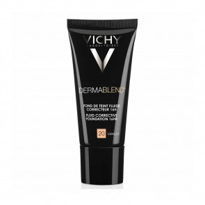 Vichy Dermablend Fond de Teint Correcteur SPF35 - 20 Vanilla