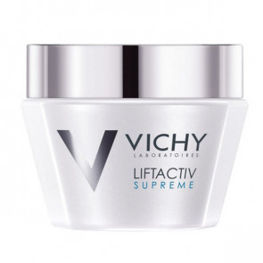 Vichy Liftactiv Supreme Soin Correction Continue-rides et fermeté 50 ml