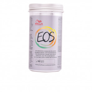 Wella EOS Coloración Vegetal Paprika 120 gr