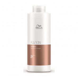 Wella Fusion Intense Repair Shampoo 1000 ml