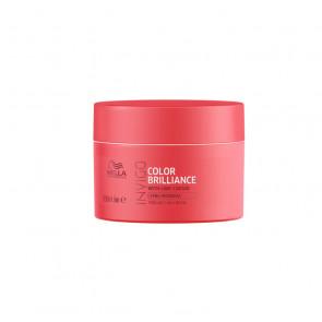 Wella INVIGO BRILLIANCE Mask Fine Hair 150 ml