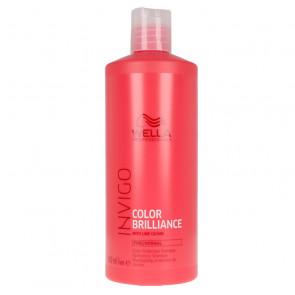 Wella Invigo Color Brilliance Shampoo Fine Hair 500 ml