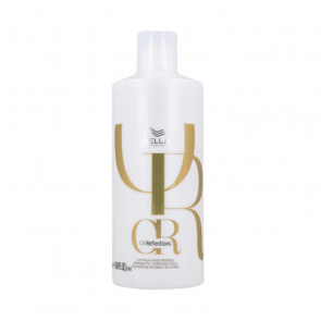 Wella Oil Reflections Shampoo 500 ml