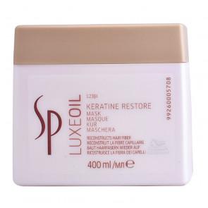 Wella SP Luxe Oil Keratin Mask 400 ml