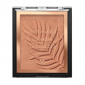 Wet N Wild Color Icon Bronzer - E740A Ticket to Brazil