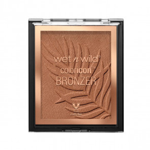 Wet N Wild Color Icon Bronzer - E743A What Shady Beaches
