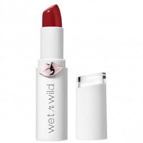 Wet N Wild Mega Last High-Shine Lip Color - Crimson crime