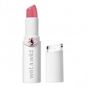 Wet N Wild Mega Last High-Shine Lip Color - Pinky ring