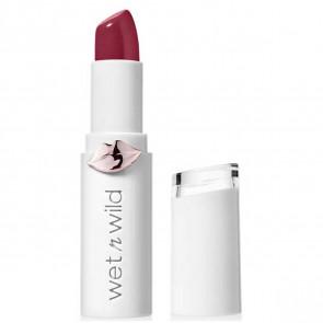Wet N Wild Mega Last High-Shine Lip Color - Raining rubies