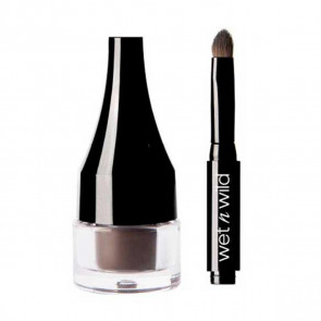 Wet N Wild Ultimate Brow Pomade - Medium brown