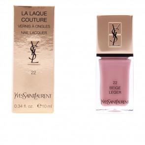 Yves Saint Laurent LA LAQUE COUTURE 22 Beige Leger 10 ml