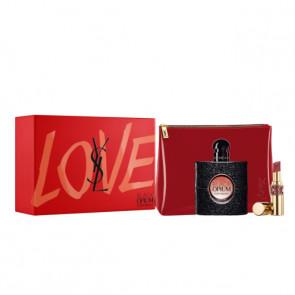 Yves Saint Laurent Lote BLACK OPIUM Eau de parfum