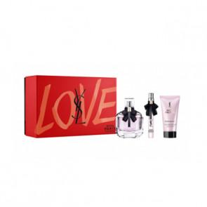 Yves Saint Laurent Lote MON PARIS Eau de parfum
