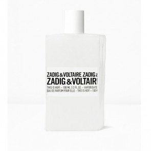Zadig & Voltaire THIS IS HER! Eau de parfum 100 ml