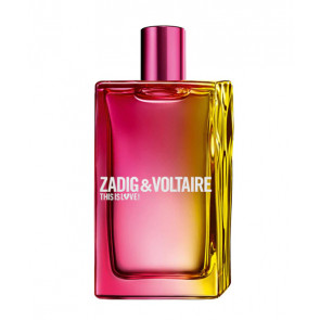 Zadig & Voltaire THIS IS LOVE! FOR HER Eau de toilette 100 ml