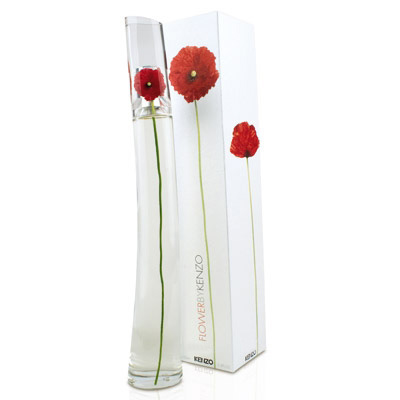 Parfum Eau 50 Kenzo Flower Ml De Vaporisateur By kZOPwXuTi