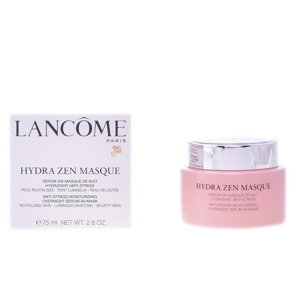 Lancme Hydra Zen Serum In Mask 75 Ml Anti Stress Moisturising Cream Gel 50ml