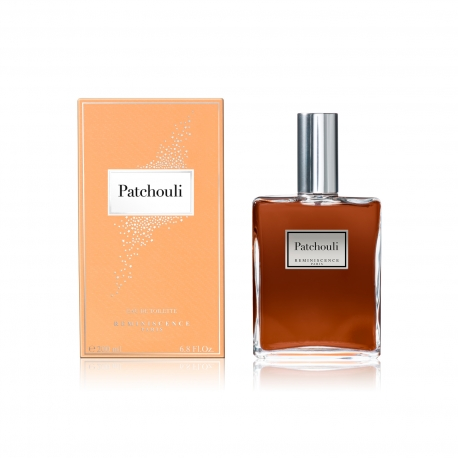 De Patchouli Ml Toilette Eau Reminiscence 200 q45jR3AL
