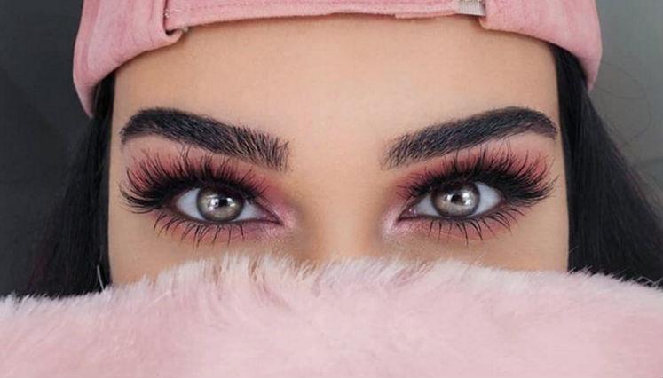 Como maquillar cejas paso a paso
