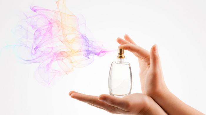 Nuevos Aromas, Fragancias Corporales
